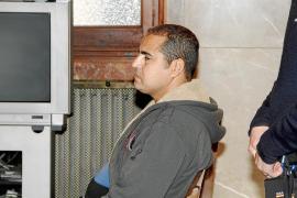 «Yo mismo no tengo mucha explicación de lo que pasó», asegura el apuñalador de Sant Antoni