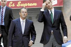 Urdangarin indicaba a García Revenga donde debía ingresar el dinero de la infanta Cristina