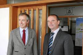 Los consells de Eivissa y Formentera intentarán ahora consensuar la reforma del puerto de Vila