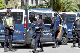 Detenido por dar una brutal paliza al dueño de un estanco en Mallorca para robar dos cervezas