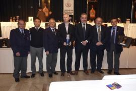 Concurso regional de coctelería para barmans