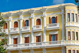 Experimental Group gestionará el hotel Montesol de Ibiza y lo reformará en 2022