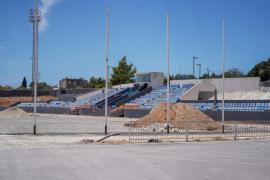 Esta es la explicación de Vila sobre la reorganización de los espacios deportivos