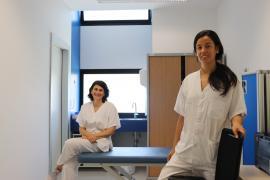 La nueva consulta post-covid del servicio de neumología ha atendido a 40 personas en Ibiza