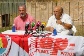Demanda conjunta contra el Ayuntamiento de Ibiza por el 'caso Can Misses'