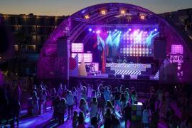 El 31% de asistentes a la prueba piloto del ocio en Ibiza se sometieron al test de antígenos previo al evento
