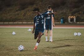 La Peña Deportiva cierra el fichaje de Joshua Kweku Anaba
