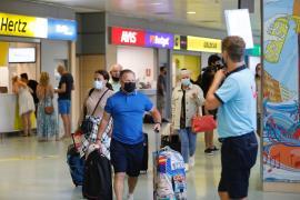 Arranca la temporada para el turismo británico en Ibiza