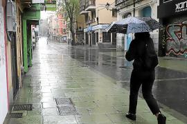 El gasto medio de las familias de Baleares durante la pandemia retrocede a niveles de 2014