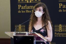 Unidas Podemos pide que se equiparen los permisos de nacimiento y lactancia de un solo progenitor