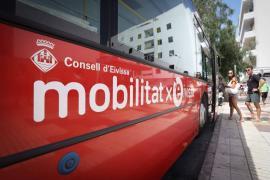Juventudes Socialistas de Ibiza denuncia que el Consell no ha puesto en marcha el servicio de autobús nocturno