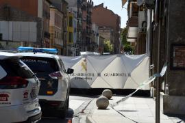 Crimen machista en Huesca