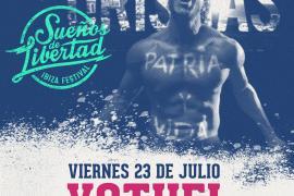 Yotuel Romero presentará en el festival Sueños de Libertad su álbum en solitario tras la separación de Orishas