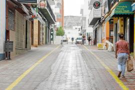 Sant Antoni no recurrirá la nulidad de la Ordenanza de Ocupación de la Vía Pública
