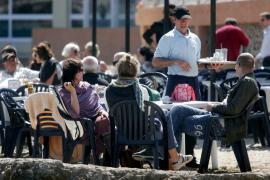 El paro baja en 12.602 personas en Baleares entre mayo y junio, pero se mantiene un 72% por encima de 2019