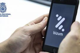 Policía Nacional alerta sobre un aumento de estafas a través de Bizum