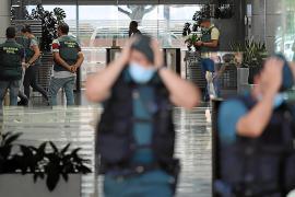 La juez acusa a Gual de un amaño en Maó tras un pacto con políticos menorquines