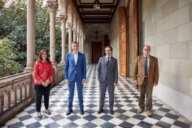 ISDIN y UB crean la primera cátedra española que investiga la salud y el envejecimiento de la piel