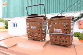 El Ayuntamiento de Sant Antoni recoge más de 400 toneladas de residuos orgánicos
