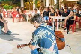 Cine, música y actividades infantiles para el mes de julio de Sant Josep
