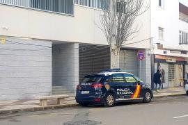 Una alerta por robo en un bar de Ibiza se salda con dos detenidos por tráfico de drogas