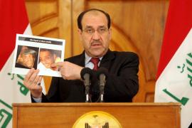 LOS DOS TERRORISTAS MÀS BUSCADOS EN IRAK MUEREN EN UNA OPERACIÓN MILITAR