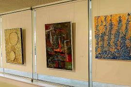 AMAE reúne a 27 artistas en el Centro Cultural de Jesús