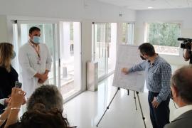 Adjudicado el proyecto para el servicio de Hemodiálisis del hospital de Formentera