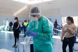 Ibiza suma ocho nuevos positivos por coronavirus en las últimas 24 horas