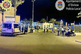 Detenido tras robar un Rolex de 40.000 euros en el puerto de Ibiza
