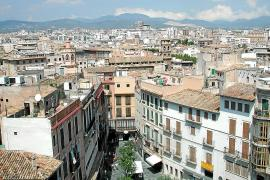 Baleares tiene 120.708 viviendas vacías, un 28 % de todo el parque inmobiliario