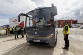 CCOO rechaza la supresión del tacógrafo en Ibiza