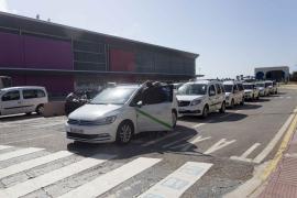 Sant Josep anuncia que reactivará las licencias estacionales del taxi