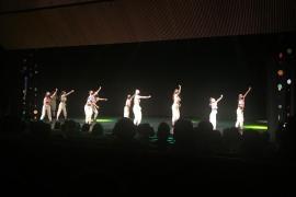 Éxito del Festival de Fin de Curso de Real Dance Palace
