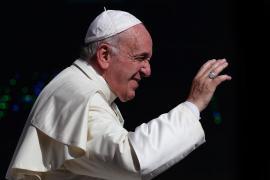Concluye satisfactoriamente la intervención quirúrgica al Papa