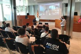 El Consell de Ibiza trabaja en la seguridad de las pruebas deportivas del segundo semestre del año