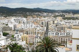 Baleares acuerda la ocupación urgente de las viviendas vacías de grandes tenedores