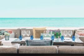 Los cinco mejores restaurantes de playa de Ibiza para este verano de 2021: de Cala Bonita a Chiringuito Blue