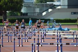 Los ibicencos rozan la treintena de medallas en el Balear 'master'