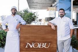 Dani García y Giacomo Notarbartolo crean tres platos únicos, disponibles solo hasta el jueves