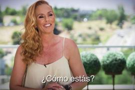 Rocío Carrasco ficha por 'Sálvame'