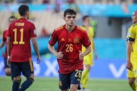 Horario y dónde ver el Italia-España de la Eurocopa