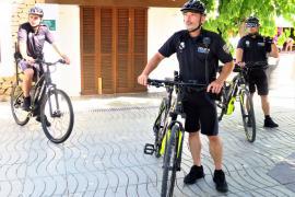Sant Antoni crea la nueva Unidad Territorial de Playas de la Policía Local