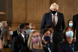 Reino Unido asume que podría llegar a los 100.000 contagios diarios tras el fin de la desescalada