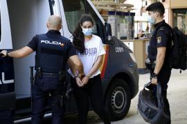 El Supremo confirma la condena de 12 años y medio de cárcel a la autora del crimen de los Don Pepe