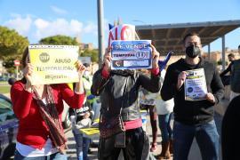 Cerca de 20.000 plazas ocupadas por interinos en Baleares saldrán a oposición