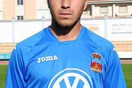 Sergi Moreno se va y el Formentera ficha a Denis