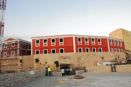 Lina Sansano: «La Ciotupha considera que la museización del Parador debe llevar otra dirección»