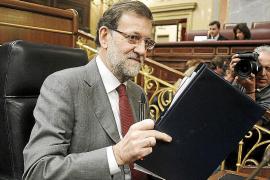 Rajoy, Cospedal y Matas figuran en las cuentas ocultas del extesorero del PP