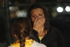 Una explosión en la sede de una petrolera mexicana deja al menos 25 muertos